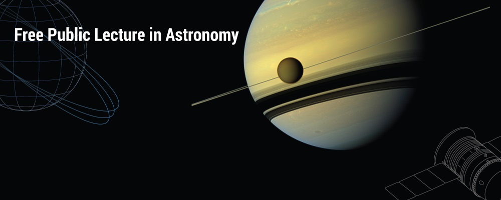Happy Landings!? Spacecraft Landings on Titan and Comet C-G by John Zarnecki, Professor of Space Science at the Open University. Wednesday 15th October 2014 at 5.30pm, Liverpool City Centre.