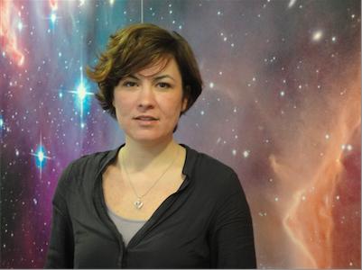 Dr. Andreea Font